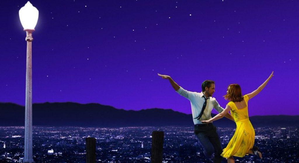 彩蛋滿滿之《樂來越愛你》(La La Land):以愛情與勵志包裝的創作辯論